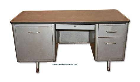 antique brass desk l vintage desks tubezzz photos