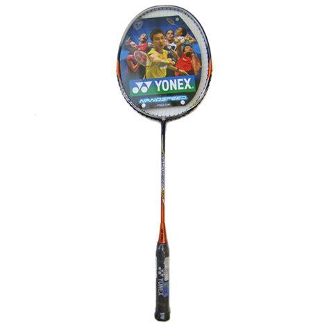 Raket Adidas Badminton 100 Original buy yonex accesseories yonex nanospeed 66 strung