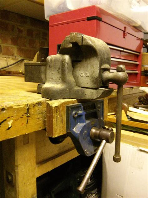 woodworkers bench vice woodwork woodworking bench vice 150mm plans pdf download