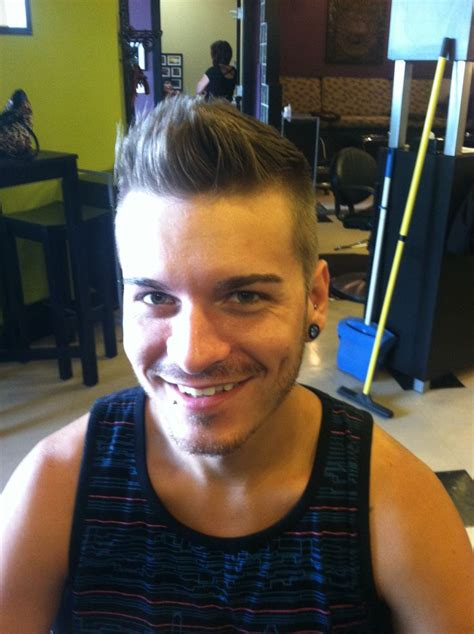 125 best images about men s haircuts on pinterest choppy