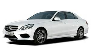 mercedes e class limited edition launched in india