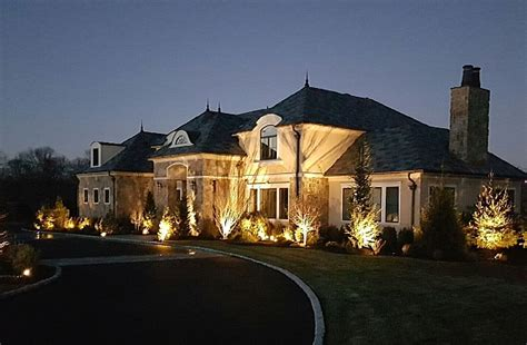 island landscape lighting design and build landscape