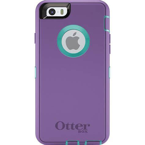 otterbox defender iphone   case purpleblue cell phone cases iphone cases iphone