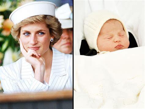 princess charlotte princess charlotte to be christened at same church as