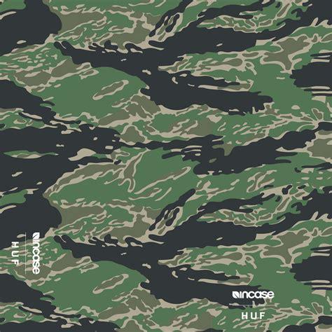 Tiger Camo white tiger camouflage