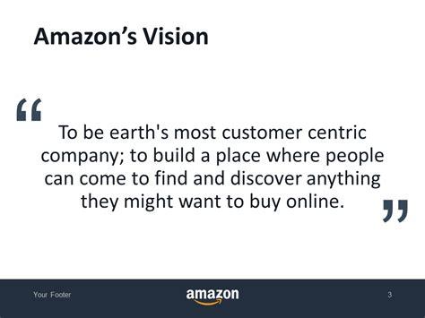 amazon vision amazon powerpoint template presentationgo com