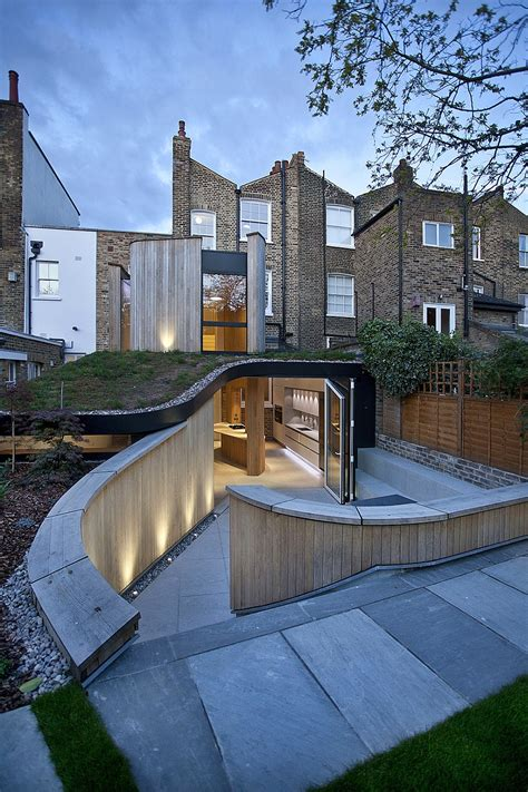 quirky design old victorian style homes ideas digizmo modern extension to a victorian house in london comes with
