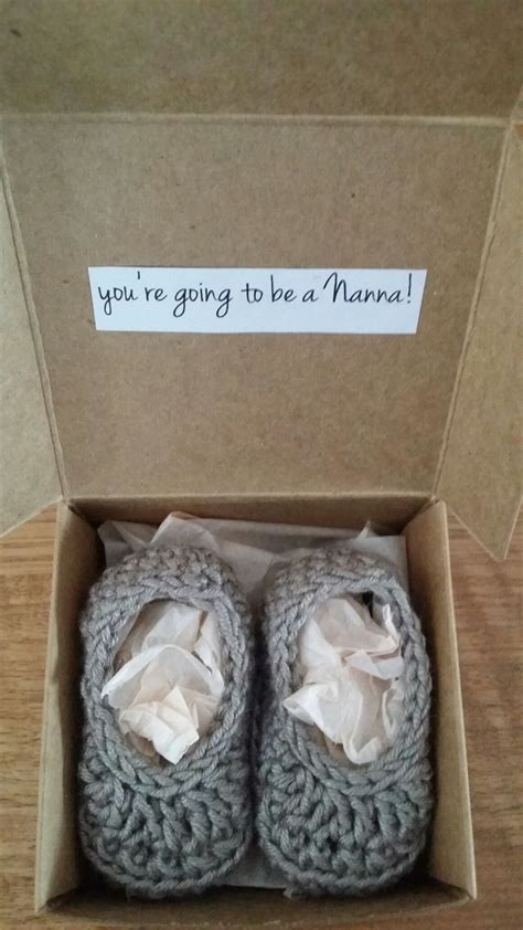 baby announcement with baby announcement gift boxes oh baby madeit au