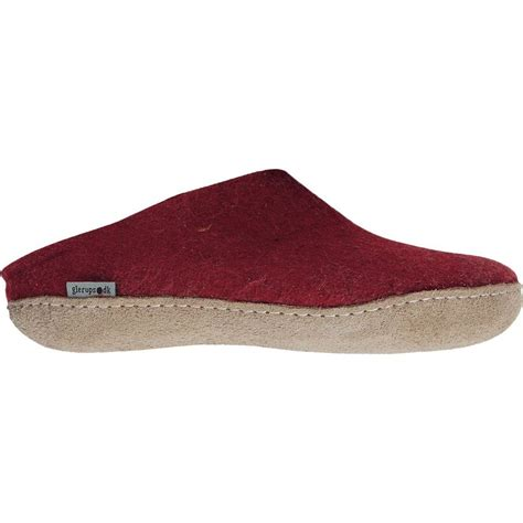 glerups slippers glerups slip on slipper backcountry