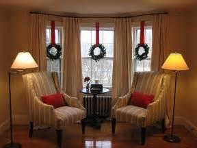 how to decorate bay windows bay window christmas decorating ideas rainforest islands