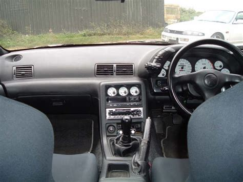 R32 Gtr Interior by 1993 Skyline Gtr For Sale