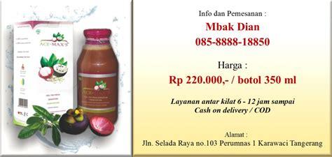 Jual Ace Maxs Tangerang Selatan toko herbal tempat penjualan aneka madu dan