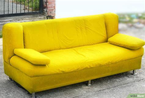 Primmers Upholstery by Como Pintar Seu Sof 225 Tinta Spray 14 Passos