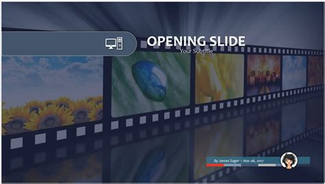 movie film ppt 64811 free powerpoint movie film ppt by