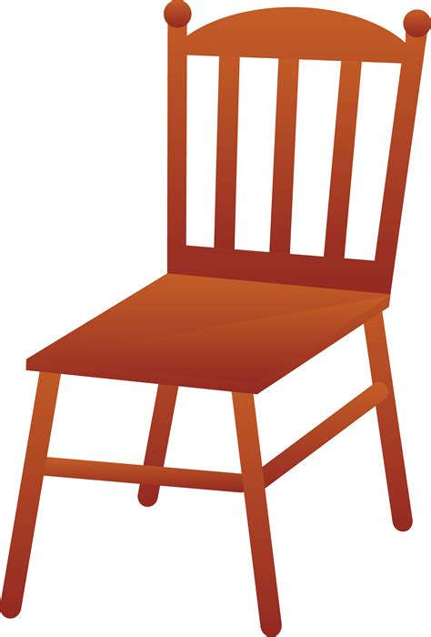 The Chair In by Chair Cliparts