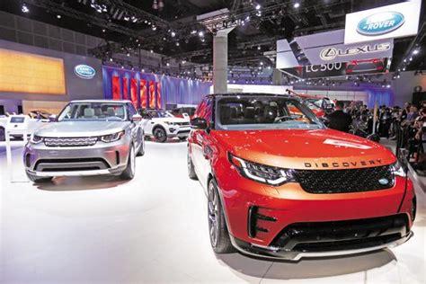 tata jaguar deal tata motors boosts war chest for luxury car deals livemint