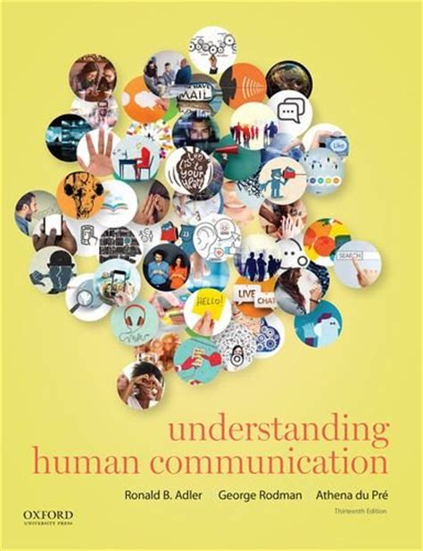 bodily communication books cheapest copy of understanding human communication by