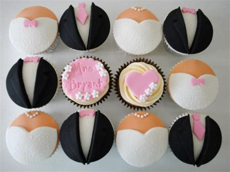 Wedding Cupcakes by 40 Breathtakingly Beautiful Wedding Planner Cupcakes