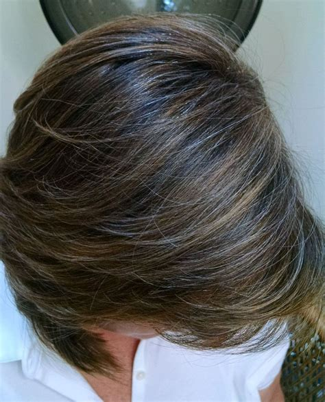 natural grey with high and lowlights hairbykialee 17 best ideas about short gray hair on pinterest short