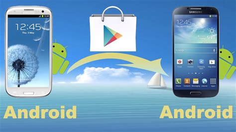 transfer android to android android to android app transfer how to copy apps from android to new android phone