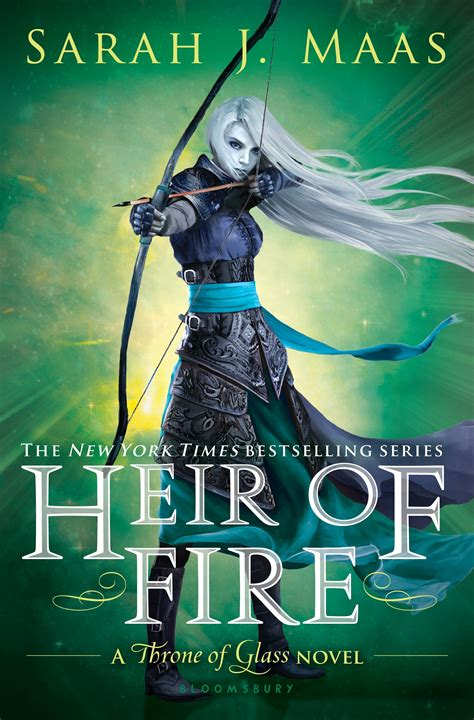 heir of fire throne heir of fire sarah j maas