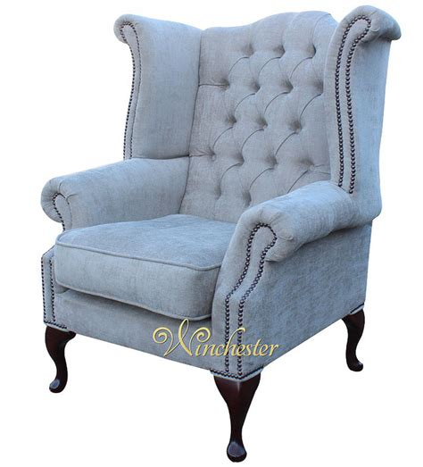 traditional fabric high back sofas chesterfield fabric queen anne high back wing chair ritz