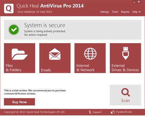 antivirus free download quick heal full version 2014 with key quick heal antivirus pro 2014 techchore