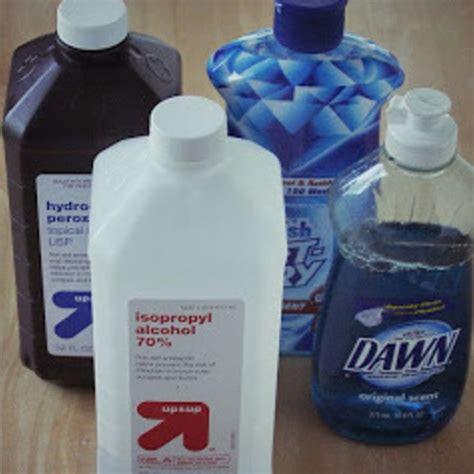 homemade tanning bed cleaner homemade daily shower spray recipe homemade sprays