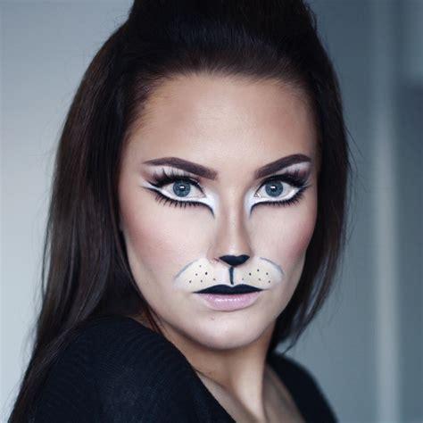 cat makeup 22 cat makeup designs trends ideas design trends