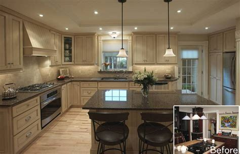 Kitchen Rehab by Kitchen Renovation Ideas Photo Gallery Pioneer Craftsmen