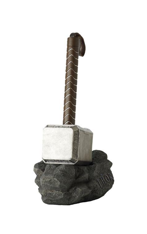 thor hammer le portfolio resin figures thor hammer mucklefiguren