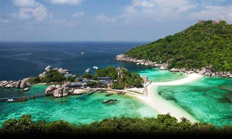 Koh Tao Koh Nang Yuan Snorkeling Tour By Speed Boat Anak Anak koh tao koh nang yuan snorkeling tour thailand koh