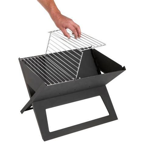 Barbecue Portable Charbon 6271 by Barbecue Au Charbon Portable Notegrill