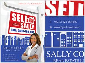 Buy Flyer Templates by Sell Your Home Realtor Flyer Template Flyerheroes