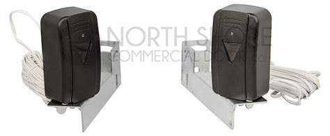 Sommer Garage Door Opener Sommer Garage Door Opener Photo Eye Set 7012v000