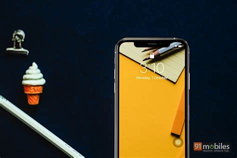 apple iphone xs review the inbetweener you t ignore 91mobiles