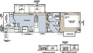 Fifth Wheel Bunkhouse Floor Plans Fifth Wheel Floor Plans Bunkhouse Submited Images Pic2fly