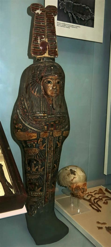 Mummy Raise The Dead 3 By Cm ancient culture mummies statues burial