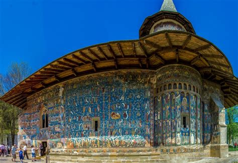 Newly Built 15 reasons to visit romania in 2015