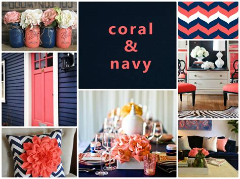 coral color home decor the best 28 images of coral color home decor inspira 231