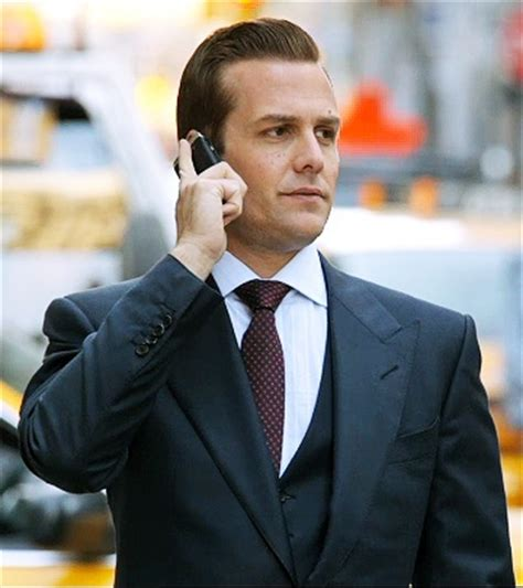 Harvey Specter Wardrobe by Cutaway Collar Shirts The Style Staple Philippe Perzi