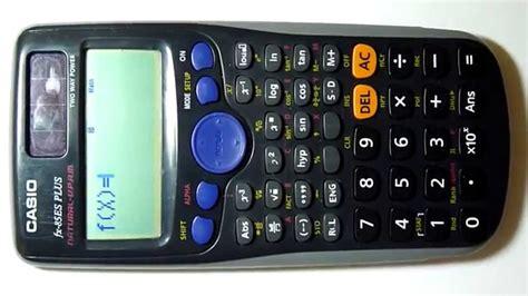 calculadora para sueldos y salarios 2016 ecuaciones exponenciales y logaritmicas con calculadora