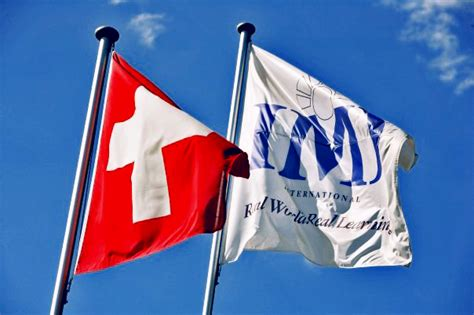 Imd Scholarships Mba by ท น Mba Future Leaders Scholarships Mba News Thailand