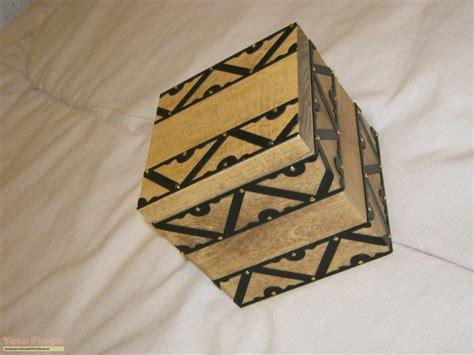 Gir Box Vixion Original buffy the slayer replica hush box gentlemen s