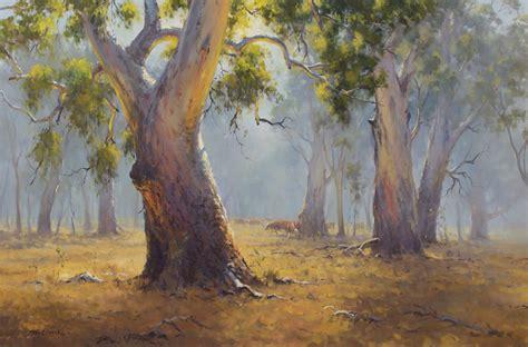 Landscape Paintings Australia The Great Australian Landscape Wentworth Galleries