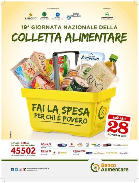 banco alimentare sicilia catania presentata la 19 176 giornata nazionale della