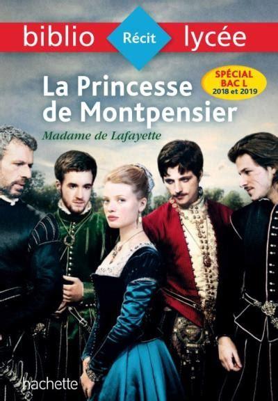 la princesse de montpensier 2035912482 la princesse de montpensier livraddict