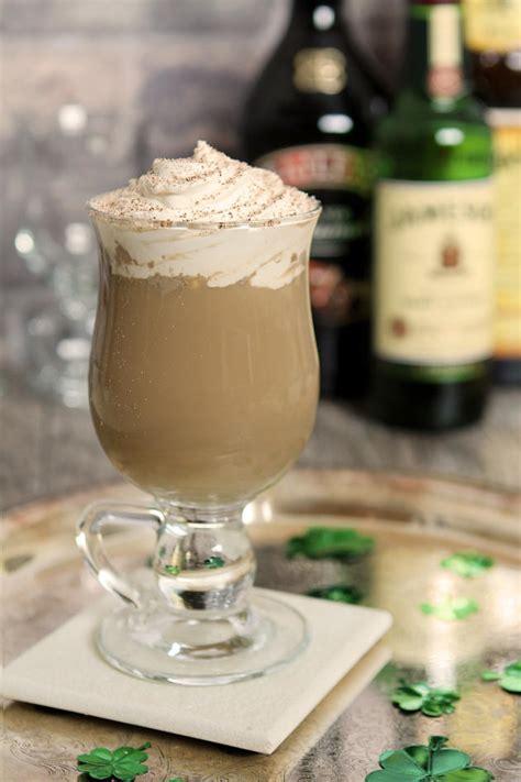 the nutty irishman cocktail food fanatic