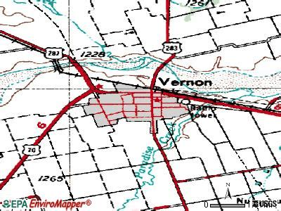 map of vernon texas vernon texas tx 76384 profile population maps real estate averages homes statistics