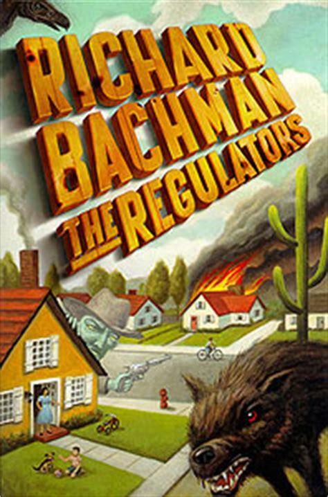 libro the regulators stephen king todos sus libros